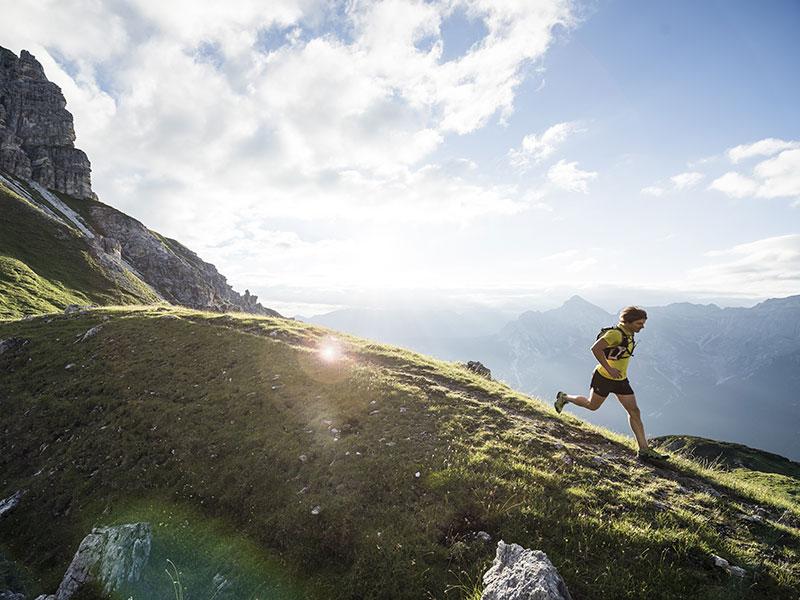 Laufen – Stubai Ultratrail